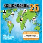 Bridge Baron 25
