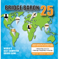 Bridge Baron 25