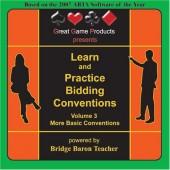 LPBC (more basic conventions)