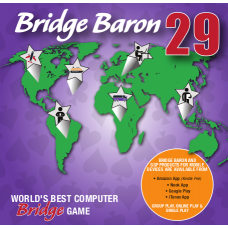 Bridge Baron 29 DOWNLOAD