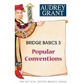 Bridge Basics 3 : Popular Conventions