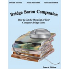 Bridge Baron 23 Companion (4th Edition)