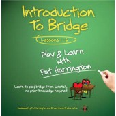 Introduction to Bridge Lessons 7-13