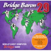 Bridge Baron 29 DOWNLOAD