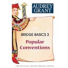Bridge Basics 3 : Popular Conventions
