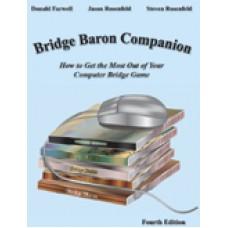 Bridge Baron Companion (4th Edition)